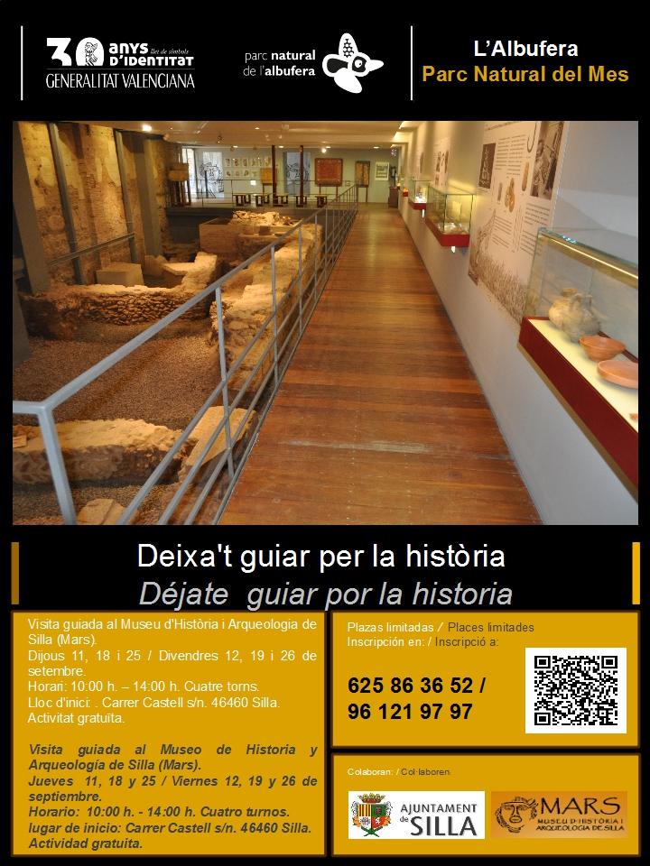 Actividad_PNM_Albufera_Ayuntamiento de Silla arroceando