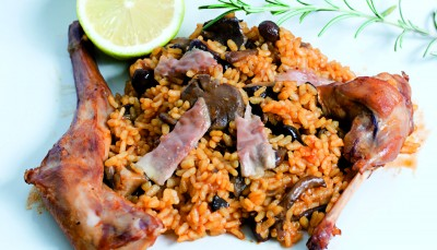 Restaurante Catapí ruta del arroz sueca arroceando