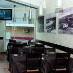Restaurante Nas de Suro ruta del arroz sueca arroceando 2