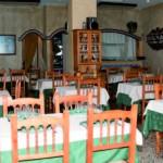Restaurante Pastor ruta del arroz sueca arroceando