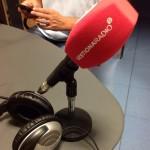 Arroceando con Café y Cova en Gestiona Radio Valencia