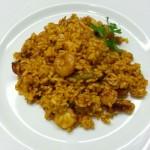 Tapería Hispania arroz valencia arroceando 1