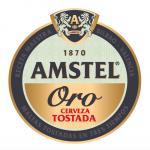 Logo Amstel jornada arroceando ruta del arroz cullera