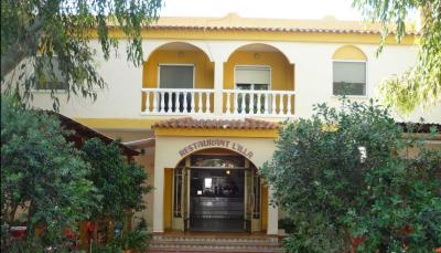 Restaurante Arrosseria l'Illa arroceando Cullera