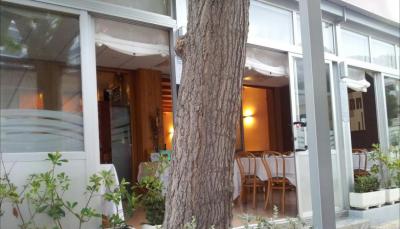 Restaurante Florazar arroceando Cullera